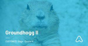 Groundhogg Training